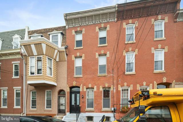 727 S 22ND Street #2, PHILADELPHIA, PA 19146 (#PAPH2014320) :: The Lux Living Group