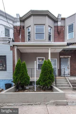 612 S 55TH Street, PHILADELPHIA, PA 19143 (#PAPH2014324) :: Hergenrother Realty Group