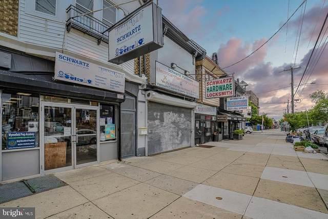1909 N 54TH Street, PHILADELPHIA, PA 19131 (#PAPH2014332) :: Pearson Smith Realty