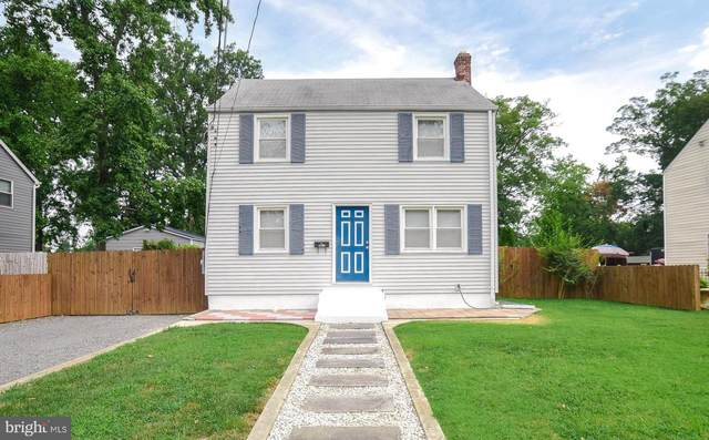 46486 Midway Drive, LEXINGTON PARK, MD 20653 (#MDSM2000986) :: ExecuHome Realty