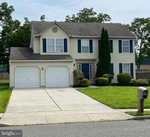 1563 Briar Trail, VINELAND, NJ 08360 (#NJCB2000872) :: Charis Realty Group