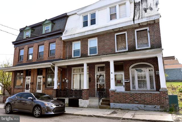 53 Water Street, NEW PHILADELPHIA, PA 17959 (#PASK2000696) :: The Matt Lenza Real Estate Team