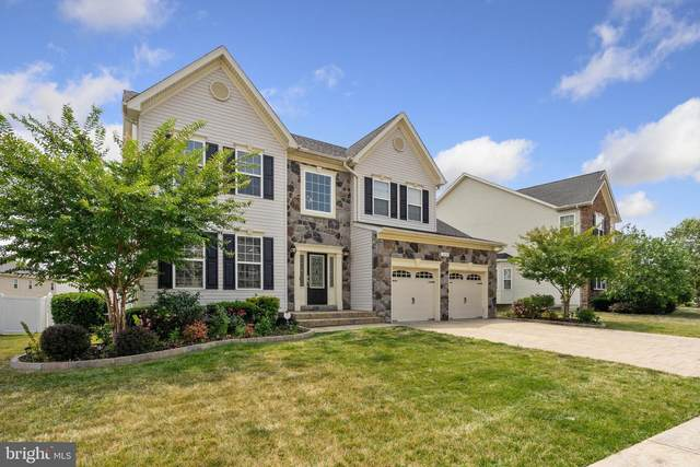 2694 Homecoming Lane, WALDORF, MD 20603 (#MDCH2001818) :: Pearson Smith Realty