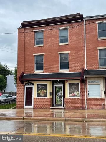 36 N King Street, GLOUCESTER CITY, NJ 08030 (#NJCD2003494) :: The Matt Lenza Real Estate Team