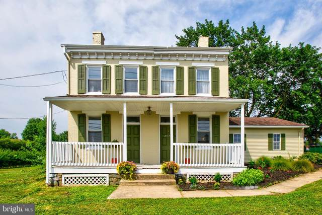 2570 Cape Horn Road, RED LION, PA 17356 (#PAYK2003080) :: Talbot Greenya Group