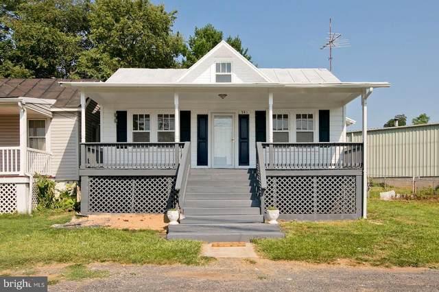 541 Hillman Drive, WINCHESTER, VA 22601 (#VAWI2000282) :: Pearson Smith Realty