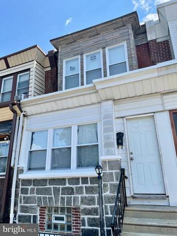1326 Steinber Street, PHILADELPHIA, PA 19124 (#PAPH2014338) :: Lee Tessier Team