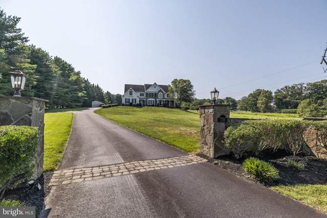 7755 Browns Bridge Road, HIGHLAND, MD 20777 (#MDHW2002534) :: Teal Clise Group
