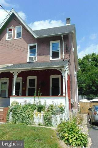 6 Woodland Avenue, COATESVILLE, PA 19320 (#PACT2003808) :: ExecuHome Realty