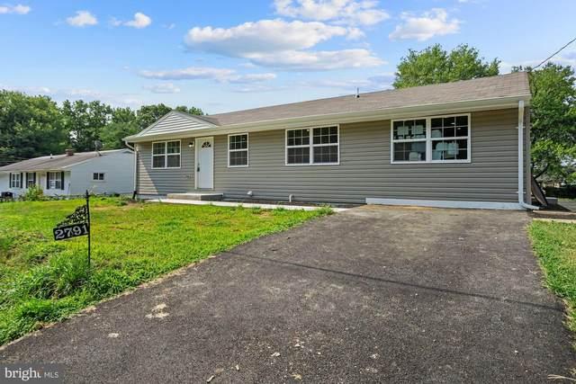 2791 Shiloh Church Road, BRYANS ROAD, MD 20616 (#MDCH2001822) :: Crossman & Co. Real Estate