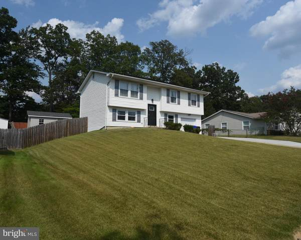 2346 Woodberry Drive, BRYANS ROAD, MD 20616 (#MDCH2001824) :: Crossman & Co. Real Estate