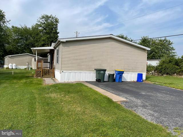 4550 Bull Road, DOVER, PA 17315 (#PAYK2003086) :: The Jim Powers Team