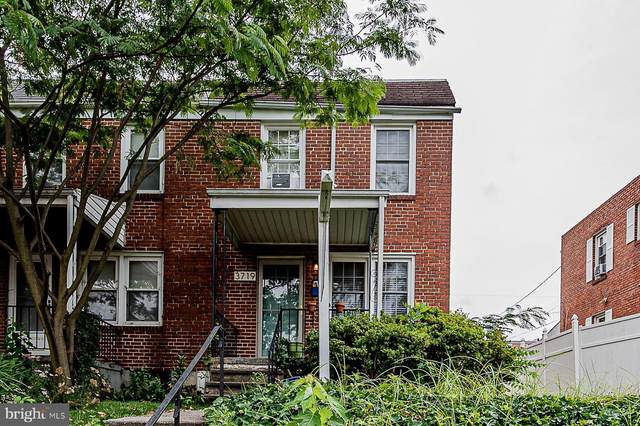 3719 Clarenell Road, BALTIMORE, MD 21229 (#MDBA2005886) :: Charis Realty Group