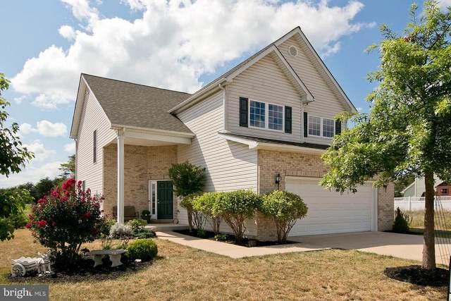 347 Rossmann Boulevard, WINCHESTER, VA 22602 (#VAFV2000862) :: Jacobs & Co. Real Estate