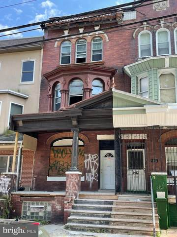 1818 W Ontario Street, PHILADELPHIA, PA 19140 (#PAPH2014354) :: Century 21 Dale Realty Co
