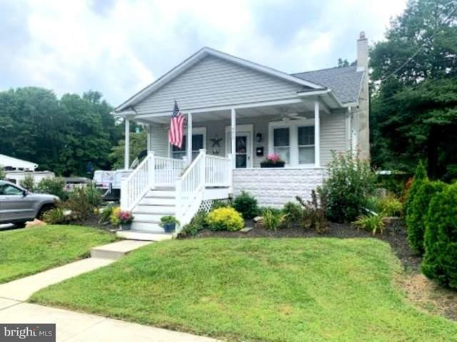 771 Candidus Avenue, WOODBURY HEIGHTS, NJ 08097 (MLS #NJGL2002298) :: Parikh Real Estate