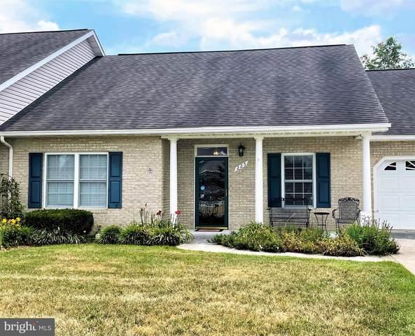 225 Lynn Drive, STEPHENS CITY, VA 22655 (#VAFV2000866) :: The Maryland Group of Long & Foster Real Estate