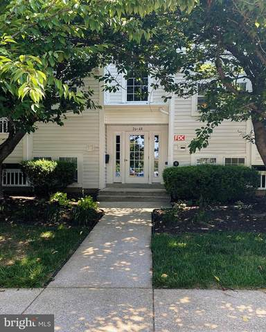 42 Shaftsbury Court #42, REISTERSTOWN, MD 21136 (#MDBC2005318) :: Pearson Smith Realty