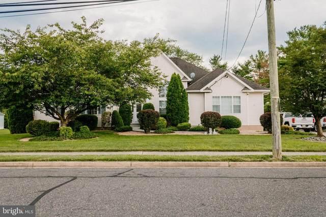 1003 Martin Avenue, CHERRY HILL, NJ 08002 (#NJCD2003496) :: Colgan Real Estate