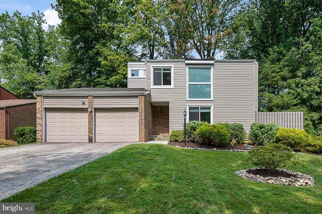 6432 Cardinal Lane, COLUMBIA, MD 21044 (#MDHW2002542) :: New Home Team of Maryland