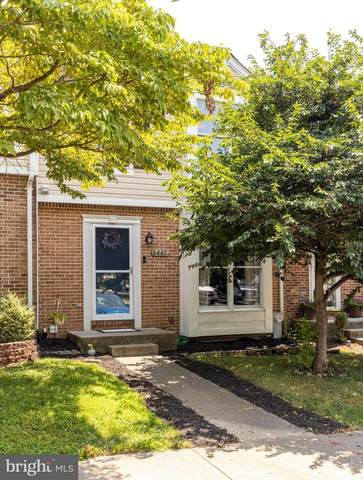 3447 Howell Court, ABINGDON, MD 21009 (#MDHR2001882) :: Ultimate Selling Team