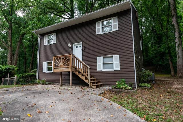 912 Hine Trail, CROWNSVILLE, MD 21032 (#MDAA2004908) :: Realty Executives Premier