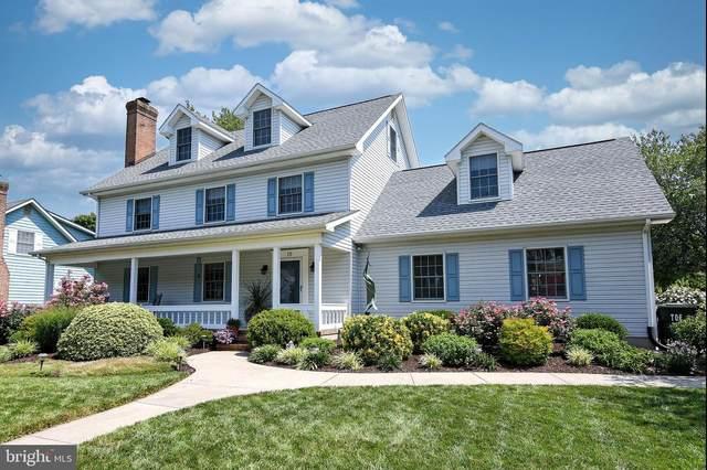18 Londonderry Drive, EASTON, MD 21601 (#MDTA2000422) :: Keller Williams Flagship of Maryland