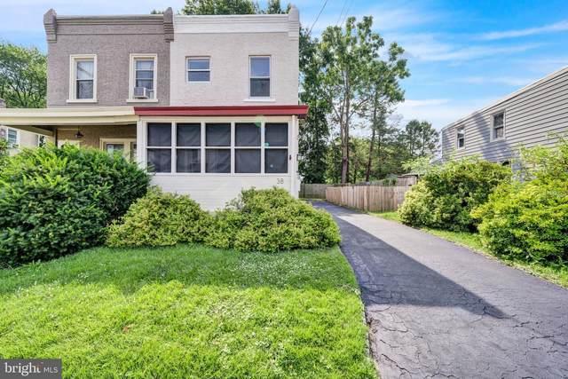 38 Jefferson Avenue, EAGLEVILLE, PA 19403 (MLS #PAMC2005690) :: Parikh Real Estate