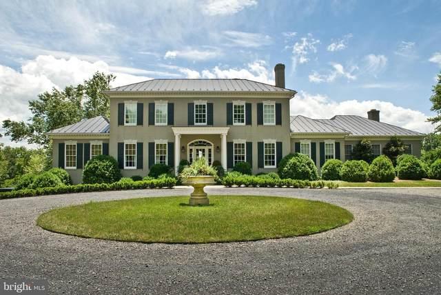 35359 Creek Ridge Lane, MIDDLEBURG, VA 20117 (#VALO2004434) :: Corner House Realty