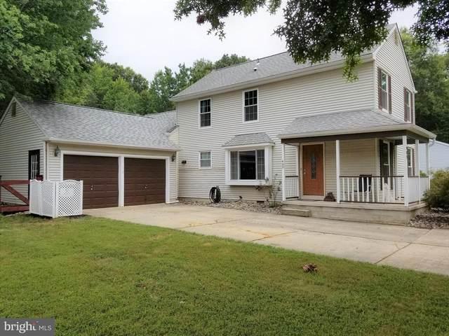 489 Granger Drive, BEAR, DE 19701 (#DENC2003398) :: Loft Realty