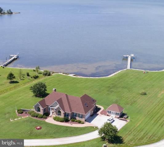801 Kim Drive, CAMBRIDGE, MD 21613 (MLS #MDDO2000350) :: Maryland Shore Living | Benson & Mangold Real Estate