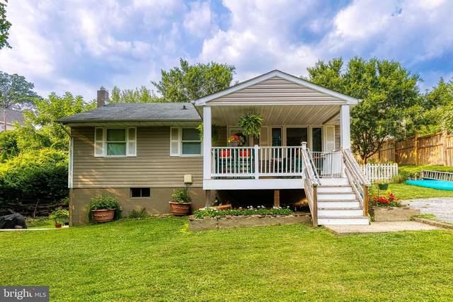 126-B Shore Road, ARNOLD, MD 21012 (MLS #MDAA2004910) :: Parikh Real Estate