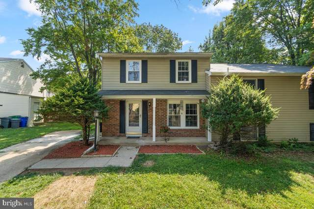 7143 Stag Horn Path, COLUMBIA, MD 21045 (#MDHW2002548) :: Lee Tessier Team