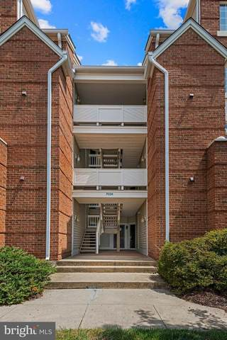 7024 Ellingham Circle #27, ALEXANDRIA, VA 22315 (#VAFX2011004) :: Debbie Dogrul Associates - Long and Foster Real Estate