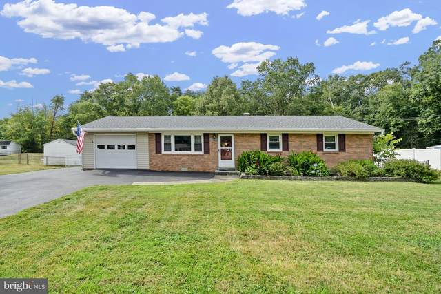 12885 Jameson Drive, WALDORF, MD 20602 (#MDCH2001828) :: Great Falls Great Homes