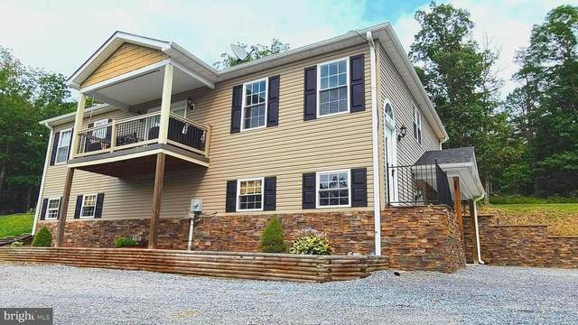 41 Sublime Way, BERKELEY SPRINGS, WV 25411 (#WVMO2000248) :: The Maryland Group of Long & Foster Real Estate