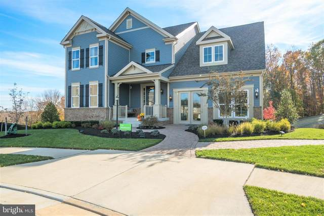 0 Sourwood Court, STAFFORD, VA 22554 (#VAST2001802) :: ExecuHome Realty