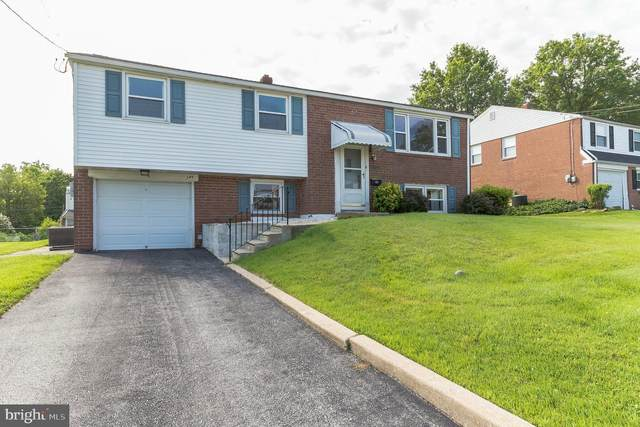 245 Roberts Drive, KING OF PRUSSIA, PA 19406 (#PAMC2005702) :: Ramus Realty Group