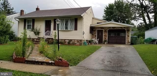 59 Edison Road, CHERRY HILL, NJ 08034 (#NJCD2003500) :: Century 21 Dale Realty Co