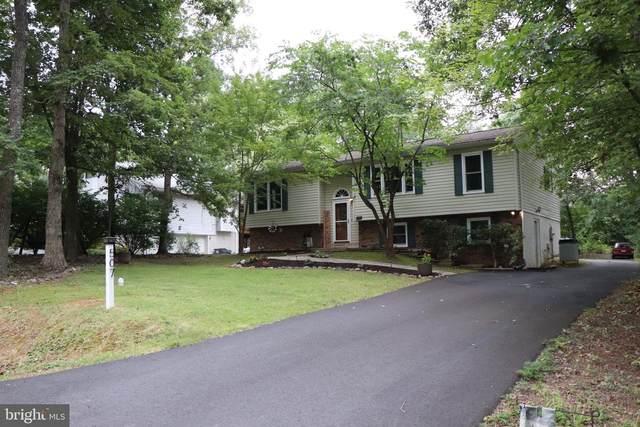 507 Monticello Circle, LOCUST GROVE, VA 22508 (#VAOR2000408) :: Erik Hoferer & Associates