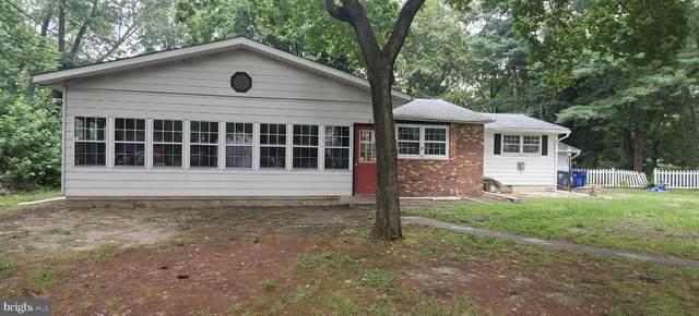 1025 Rural Avenue, VOORHEES, NJ 08043 (#NJCD2003504) :: Talbot Greenya Group