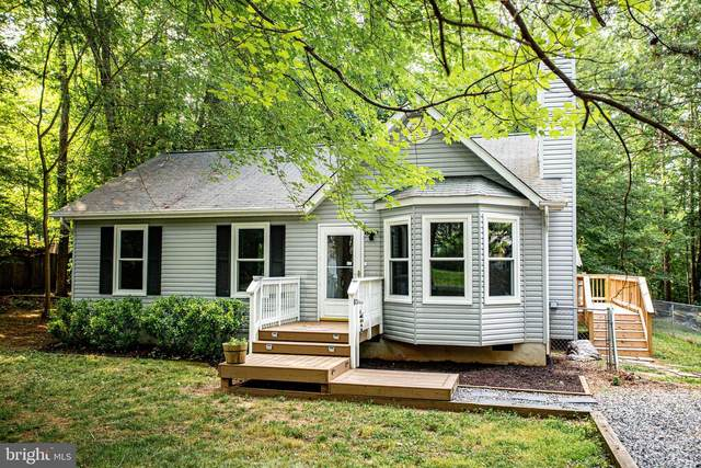 591 Norwich Drive, RUTHER GLEN, VA 22546 (#VACV2000202) :: The Maryland Group of Long & Foster Real Estate