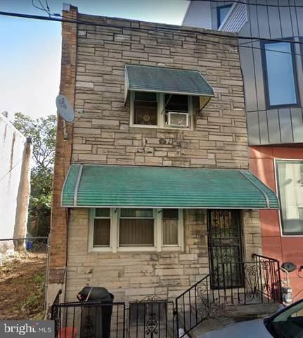 1431 S Ringgold Street, PHILADELPHIA, PA 19146 (#PAPH2014374) :: Charis Realty Group