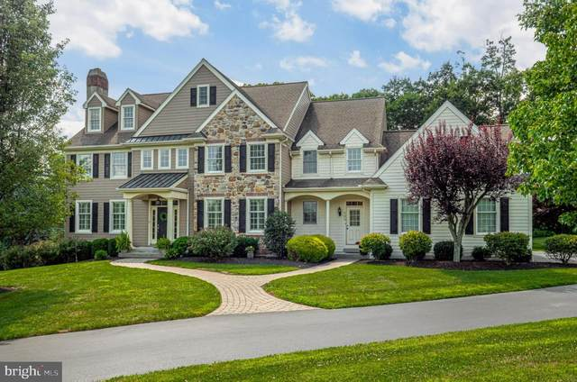 100 Bailey Circle, KENNETT SQUARE, PA 19348 (#PACT2003824) :: The Charles Graef Home Selling Team