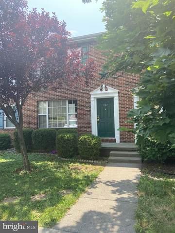 127 Parkside Drive, WINCHESTER, VA 22602 (#VAFV2000868) :: New Home Team of Maryland