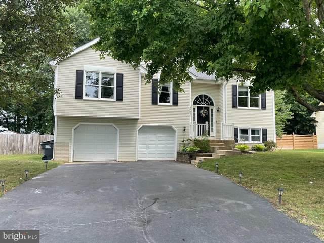 7921 Walnut Street, FREDERICKSBURG, VA 22407 (#VASP2001396) :: Colgan Real Estate