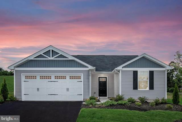 100 Butterfield Avenue, TANEYTOWN, MD 21787 (#MDCR2001248) :: The Sky Group