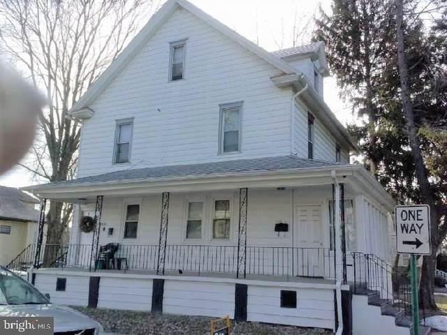 201 Powelton Avenue, OAKLYN, NJ 08107 (#NJCD2003508) :: Sunrise Home Sales Team of Mackintosh Inc Realtors