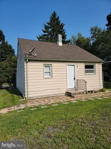1436 Hurffville Rd, DEPTFORD, NJ 08096 (#NJGL2002306) :: Teal Clise Group