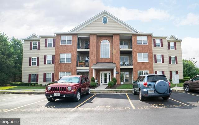 3870 Normandy Drive 3A, HAMPSTEAD, MD 21074 (#MDCR2001254) :: Charis Realty Group